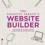 Alannah Moore Website Builder book cover