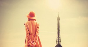 Move to Paris