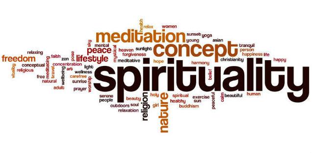 spiritual quest © lculig/123RF