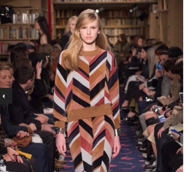 Sonia Rykiel Autumn-Winter 2015