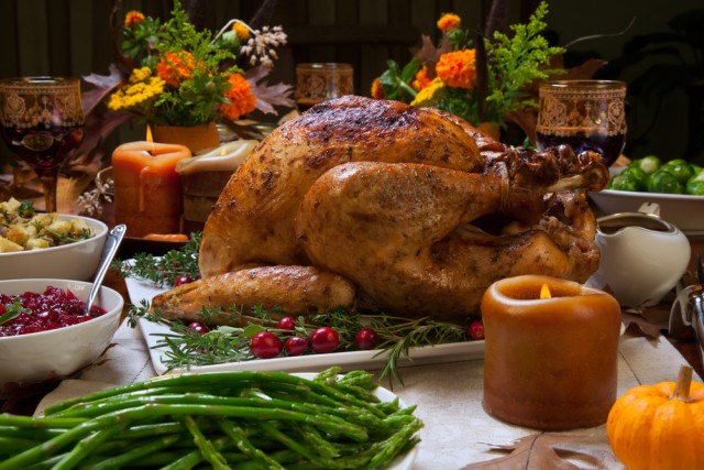Thanksgiving In Paris Where To Satisfy Your Turkey Cravings