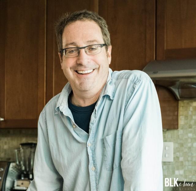 Ken Carlton: Man in the Kitchen