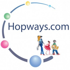 hopways taxi service for kids