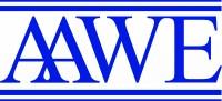 AAWE logo