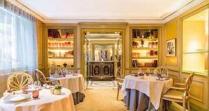 Le Celadon Restaurant