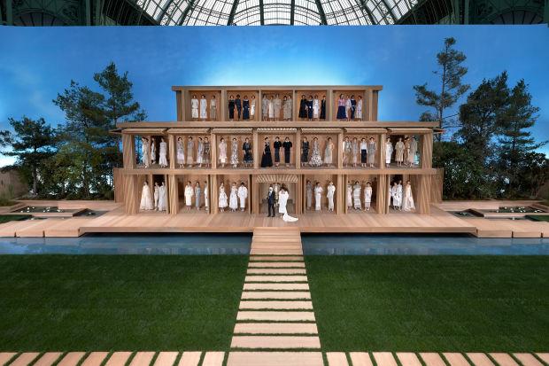 Haute Couture: Chanel