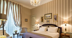 Hotel Westminster Signature Room