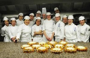 pastry schools in paris