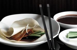 Chinese restaurants in Paris
