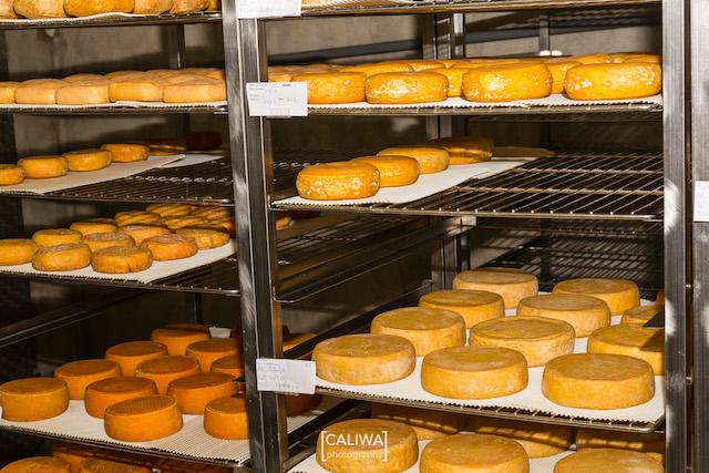 Alleosse - best cheese in Paris