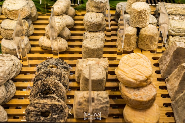 best cheese in Paris