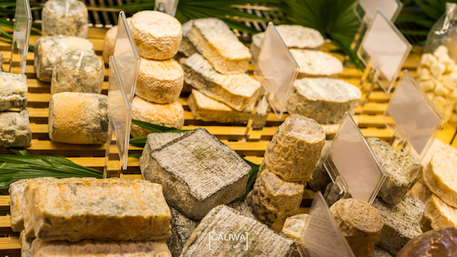Alleosse - best cheese in Paris