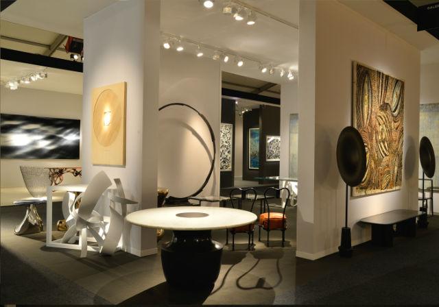 Galerie Dutko, PAD Paris