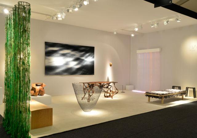 Galerie Maria Wettergren - PAD Paris