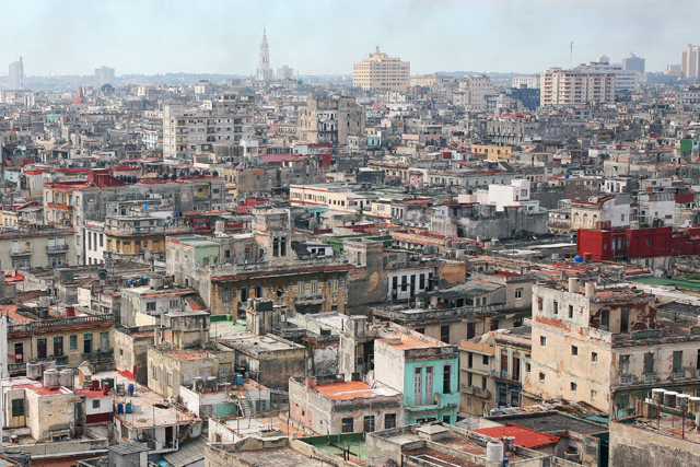 Havana, Cuba © Alexis Duclos