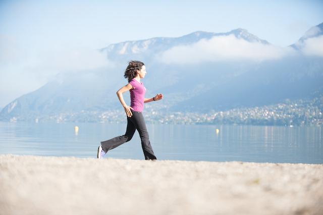 Rebeca run