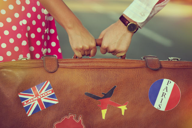expat life: financial advice for women