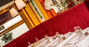Crom'Exquis gastronomic restaurant