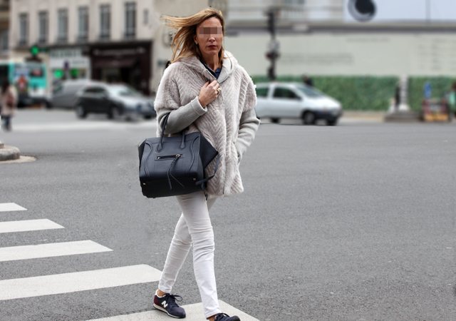 Parisian chic and New York style - INSPIRELLE