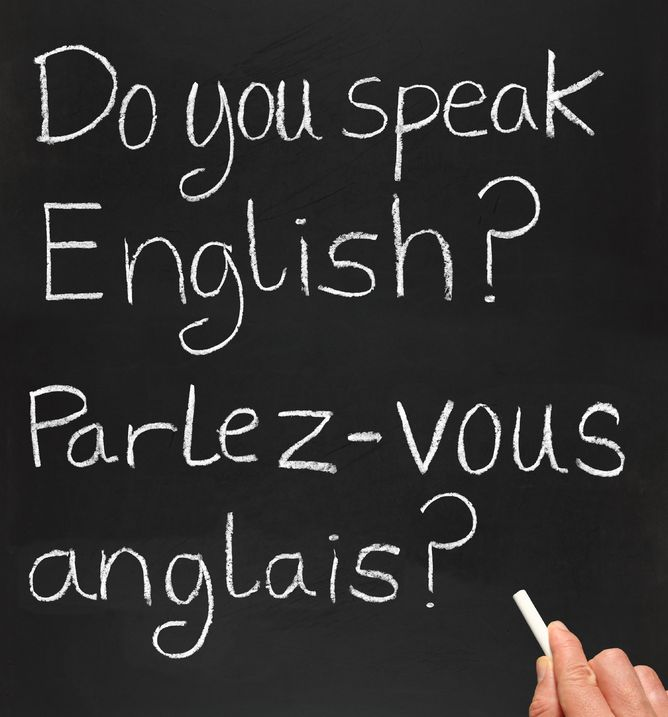 The 5 Dangers Of Being A Native Anglophone Who Speaks English Only Inspirelle