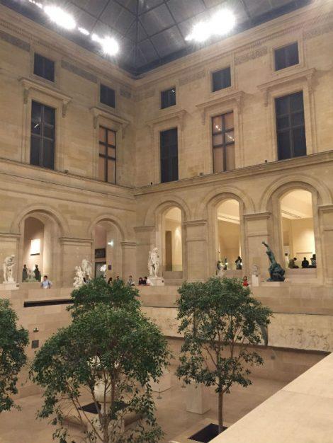 ThatLou Louvre Treasure Hunt