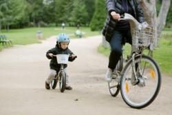 outdoor activities in Paris - biking
