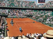 Roland Garros tickets