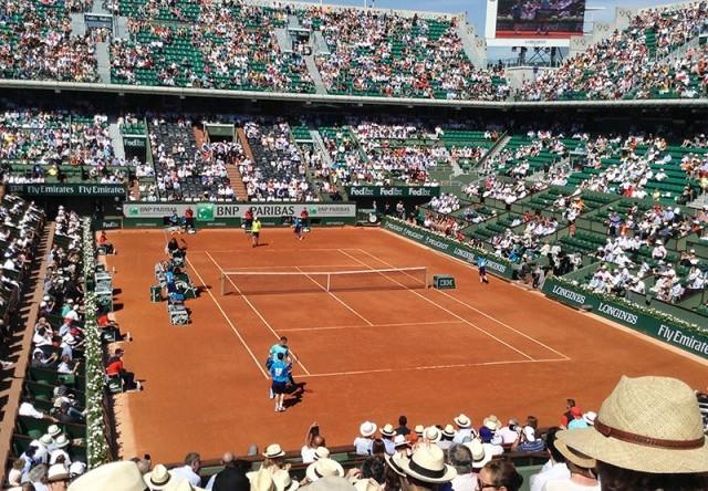 d3e4322d Tennis Fan: How to Snag the Best Roland Garros Tickets - INSPIRELLE