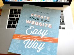 Create Your Own Website-cover