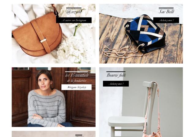 Nettement Chic Website
