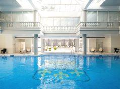 Pools in Paris