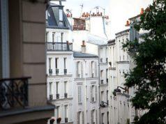 rent in Paris