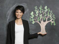 women-financial risk
