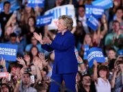 Hillary Clinton Pantsuit Nation