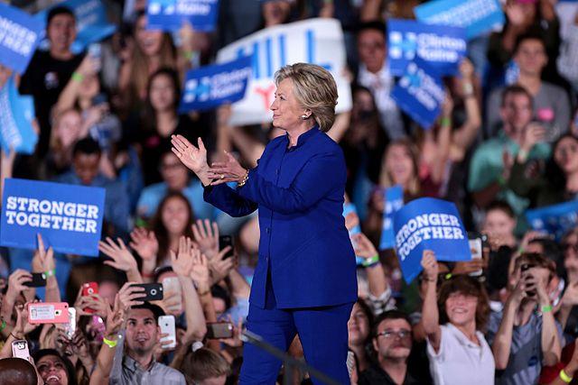 Hillary Clinton Pantsuit Nation