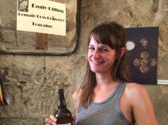 Homemade Beer Emily Dilling