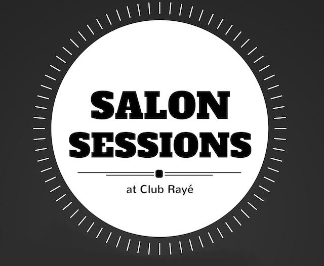 Club Rayé poster