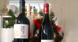 Festive Wines