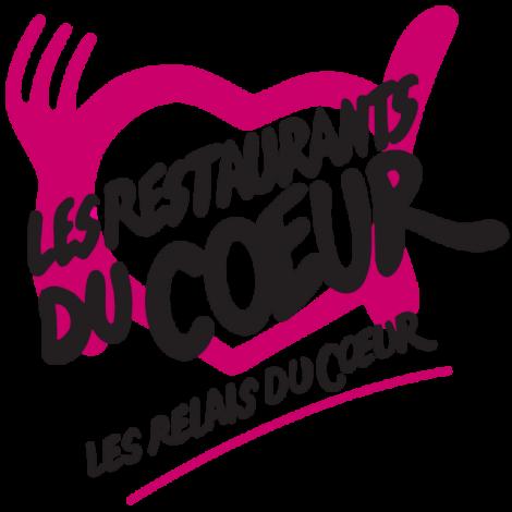 Restos du Coeur logo