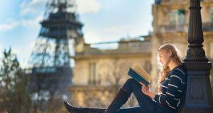 moving to Paris