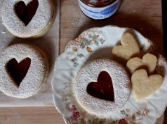 French cookie recipe