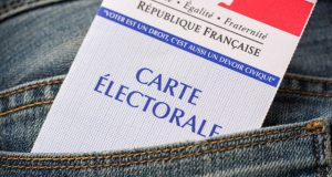 French elections