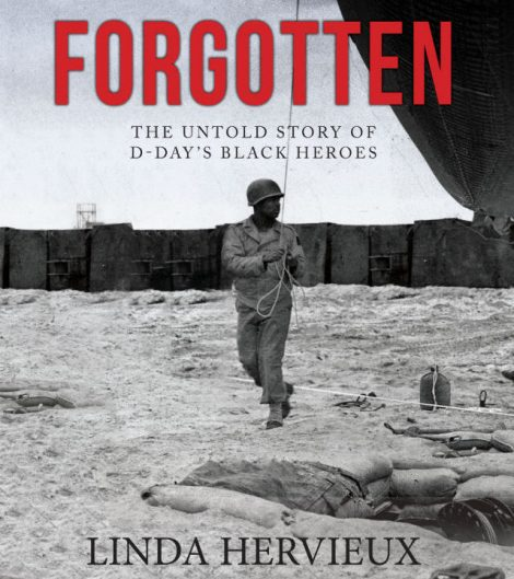 Forgotten by Linda Hervieux