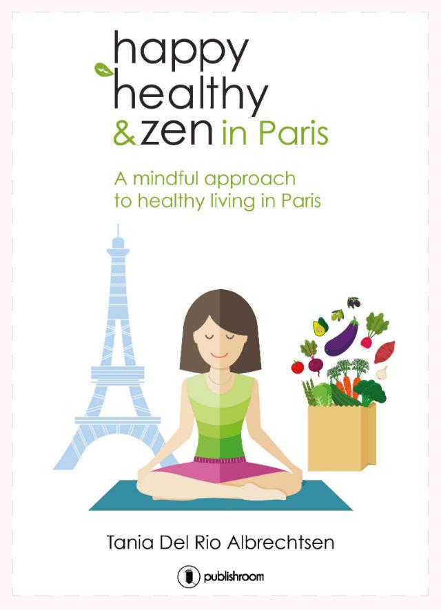 Happy, Healthy Zen book