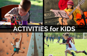 activities for kids in Paris