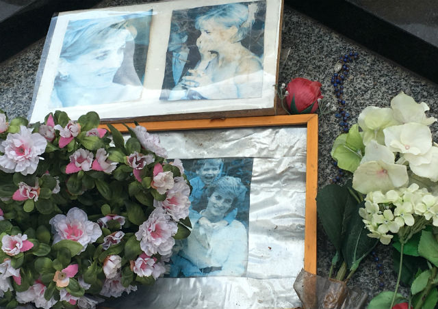 Where Were You The Night Princess Diana Died In Paris Inspirelle