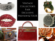 Vintage Collector's Fair