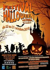 The Fishing And Nature Center In Levallois Is Hosting Over A Week Of  Halloween Theme Activities. In Addition To Pumpkin Carving Workshops, On  October 31 Is ...
