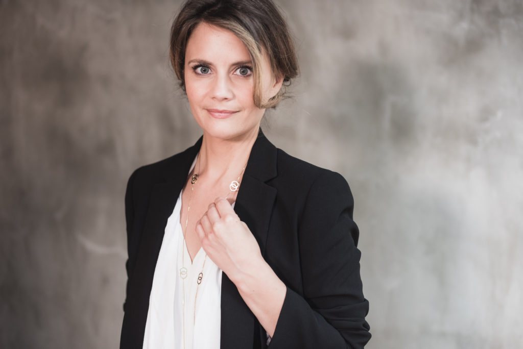 Nathalie Sommer