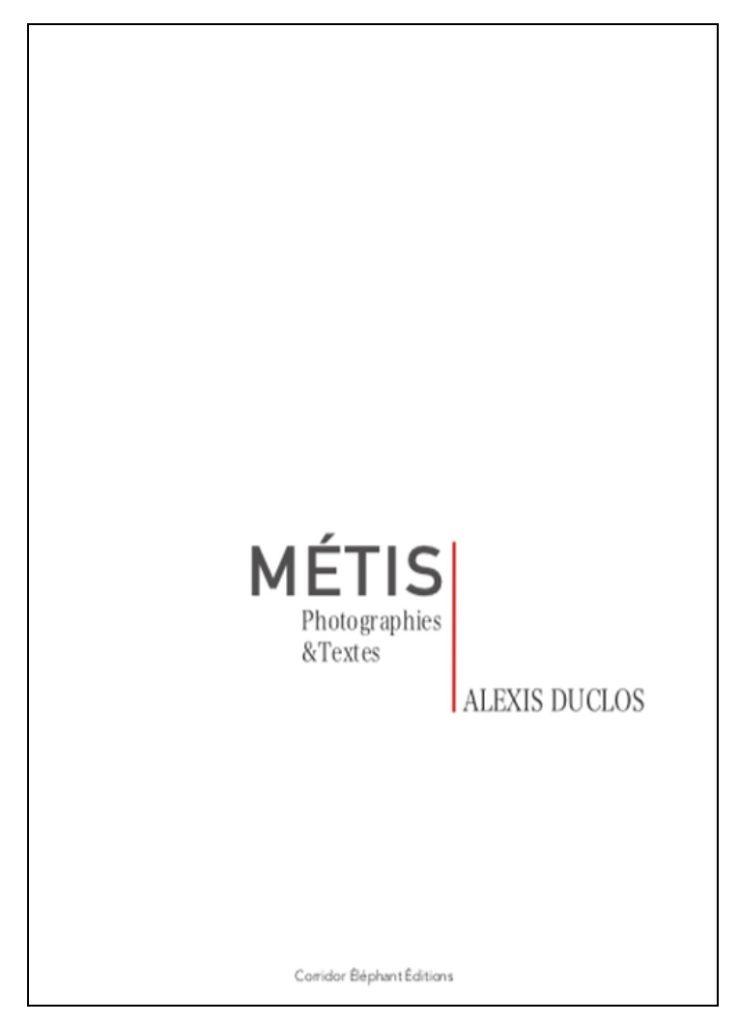 METIS by Alexis Duclos